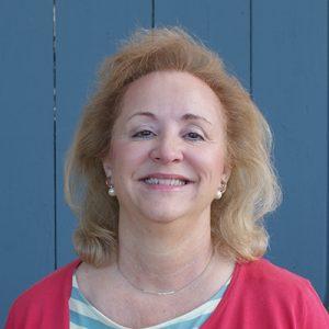 Paula F. Frederick