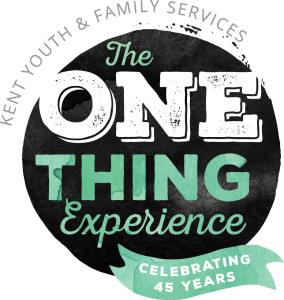 One Thing Experience Logo